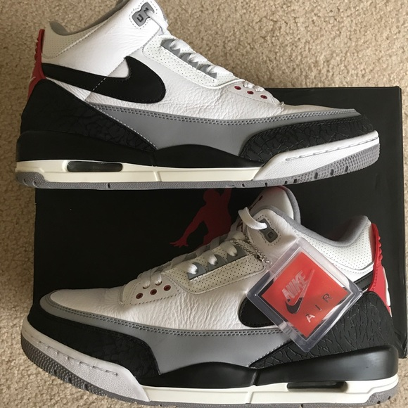 117c641d405 Jordan Shoes | Air 3 Tinker Hatfield Sz 13 | Poshmark